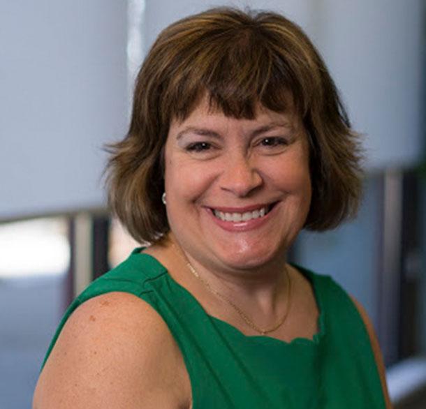 Annette M. Hines