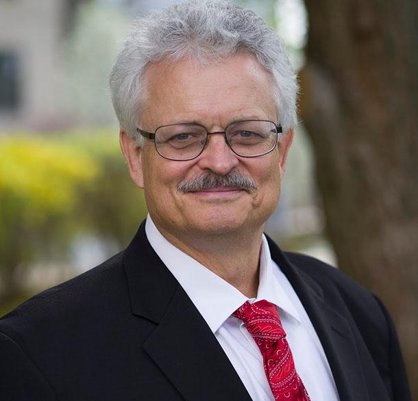 Mark W. Worthington