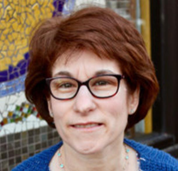 Pamela Tames
