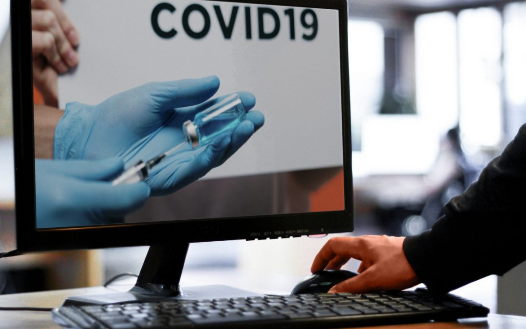 New Website Assists Disabled Individuals With COVID-19 Vaccine