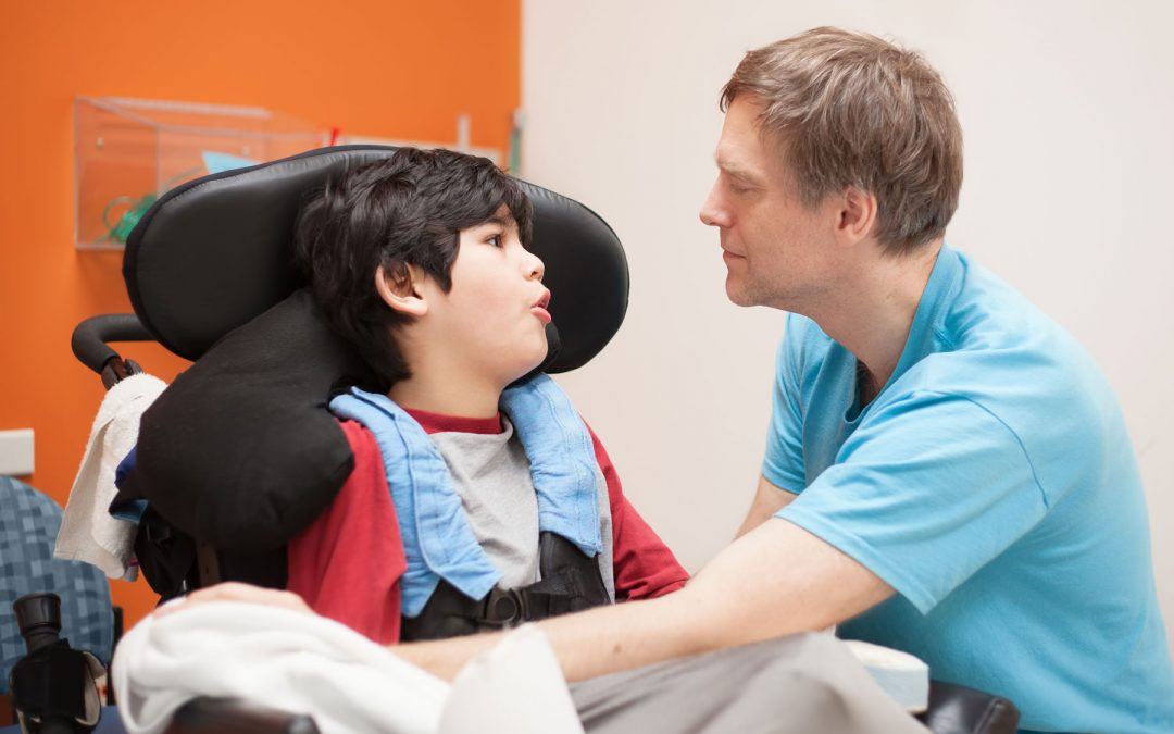 3 Tips When Hiring a Caregiver for a Child with Special Needs