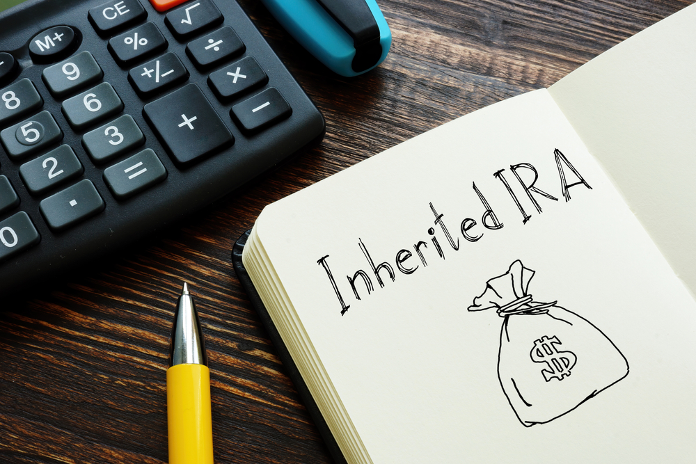 Leaving an IRA to a Special Needs Trust Is No Longer Such a Bad Idea