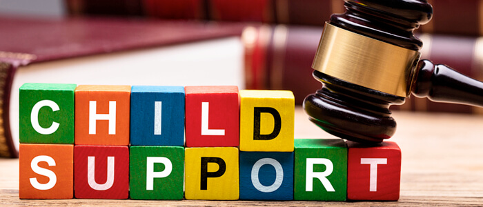 New Child Support Guidelines Become Effective October 4, 2021